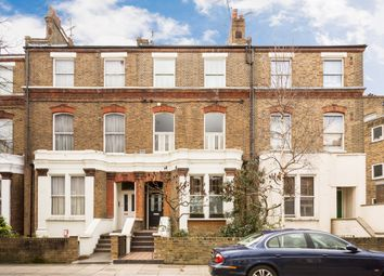 Thumbnail 3 bed flat to rent in Lanhill Road, London