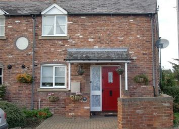 Thumbnail 2 bed property to rent in Plassey Court, Bangor On Dee, Wrexham