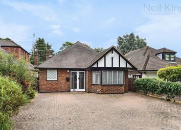 Thumbnail 3 bed bungalow to rent in Malford Grove, South Woodford