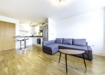 Thumbnail 1 bed flat for sale in Gladstone House, 31 Dowells Street, London