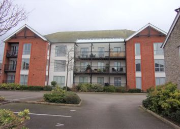 Thumbnail 2 bed flat for sale in Rhyl Road, Rhuddlan, Rhyl