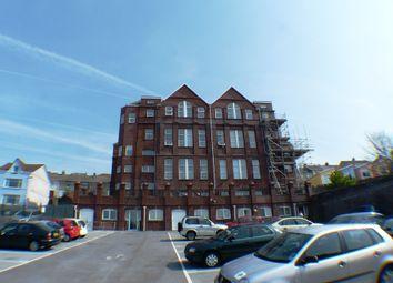 Thumbnail 1 bedroom maisonette to rent in Kilvey Terrace, Swansea
