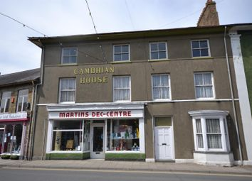 Thumbnail 9 bed town house for sale in Sycamore Street, Newcastle Emlyn