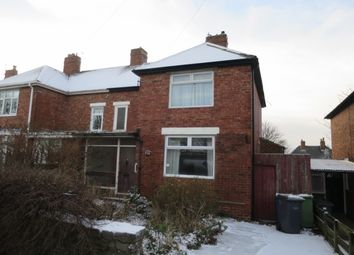 Thumbnail 3 bed semi-detached house for sale in Sunderland Road, South Shields