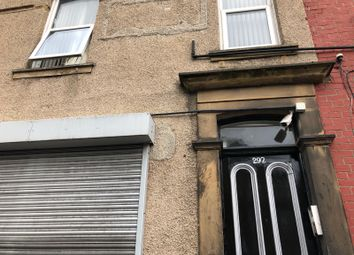 Thumbnail 1 bed flat to rent in Keighley Road, Bradford
