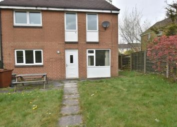 Thumbnail 1 bed flat for sale in Beatrice Place, Higher Croft, Blackburn, Lancashire