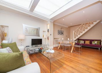 Thumbnail 2 bed property to rent in The Mount, London