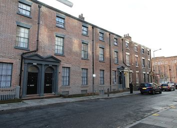 Thumbnail 1 bed flat to rent in Seel Street, Liverpool City Centre
