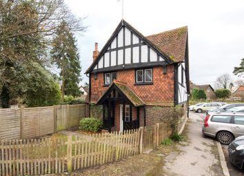 Thumbnail 3 bed detached house to rent in Dungates Lane, Buckland, Betchworth, Surrey