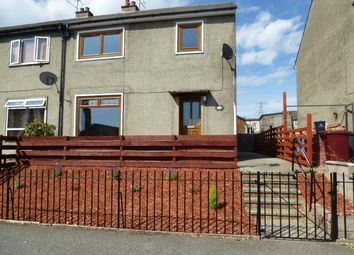 Thumbnail 3 bed semi-detached house to rent in Liff Road, Lochee, Dundee