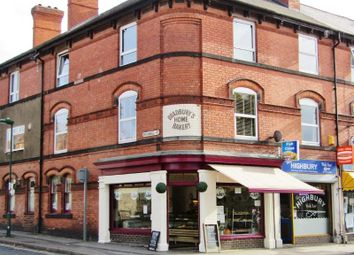 Thumbnail Restaurant/cafe for sale in Highbury Road, Bulwell, Nottingham