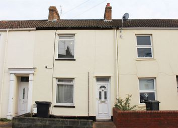 Thumbnail 3 bed terraced house to rent in Thomas Street, Taunton