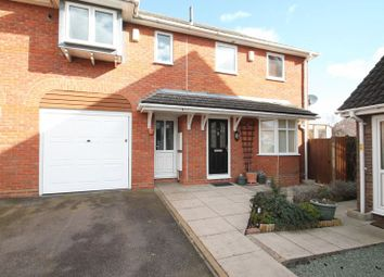 Thumbnail 2 bed terraced house for sale in Wallace Mews, Eaton Bray, Bedfordshire