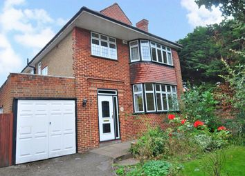 Thumbnail 4 bed detached house to rent in Castle Drive, Maidenhead