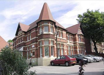 Thumbnail Serviced office to let in Foxhall Road, Nottingham