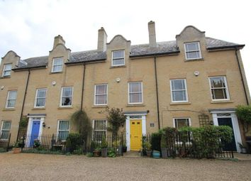 Thumbnail 4 bedroom town house for sale in Douglas Court, Ely