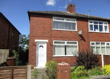 Thumbnail 3 bed semi-detached house for sale in Laxey Crescent, Leigh