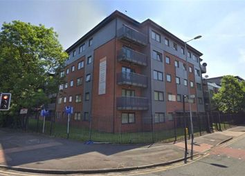 2 bed flat for sale in Denmark Road, Manchester M15