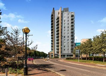1 bed flat to rent in The Quays, Salford M50
