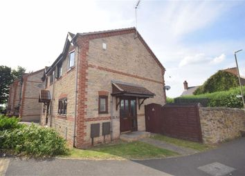 Thumbnail 2 bed end terrace house for sale in Brook Street, Heage, Belper