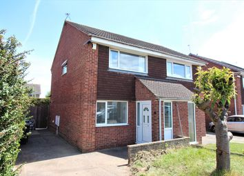 2 bed semi-detached house for sale in Latimer Drive, Bramcote, Nottingham NG9