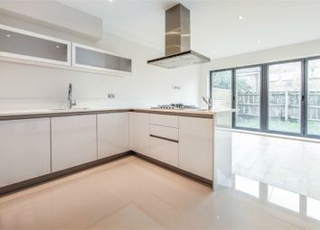 Thumbnail 3 bed terraced house for sale in Tiller Road, Isle Of Dogs, London