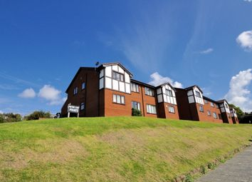 Thumbnail 2 bed flat for sale in Wallasey Village, Wallasey