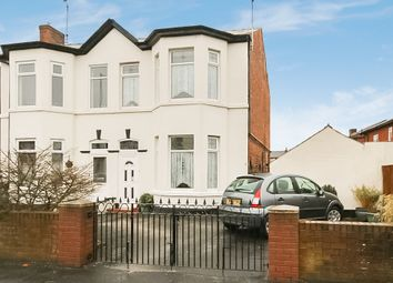 Thumbnail 3 bed semi-detached house for sale in Sefton Street, Southport