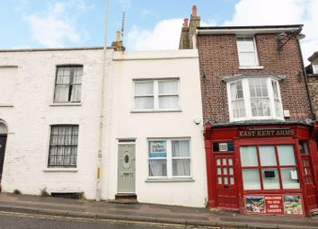 Thumbnail 2 bed terraced house for sale in Chatham Street, Ramsgate