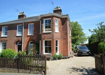 Thumbnail 3 bed semi-detached house for sale in Victoria Street, Norwich, Norfolk