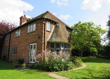 Thumbnail 3 bed detached house for sale in Tudor Close, Bognor Regis