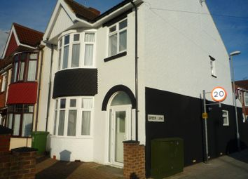 Thumbnail 5 bedroom semi-detached house to rent in Copnor Road, Portsmouth