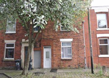 Thumbnail 2 bedroom terraced house for sale in Dallas Street, Preston