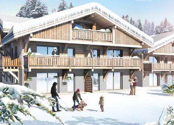 Thumbnail 3 bed property for sale in 314 Avenue De Joux Plane, 74110 Morzine, France