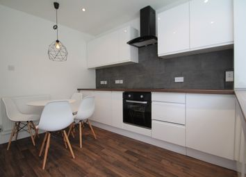 Thumbnail 3 bed terraced house to rent in High Level Drive, London