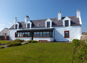 Thumbnail 5 bed country house for sale in Burravoe, Yell, Shetland