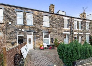 Thumbnail 3 bedroom terraced house for sale in Broomfield Road, Headingley, Leeds