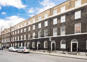 Thumbnail 2 bedroom flat for sale in Calthorpe Street, London