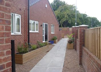 Thumbnail 2 bed flat to rent in Atlas Court, Brinsworth Lane, Brinsworth, Rotherham