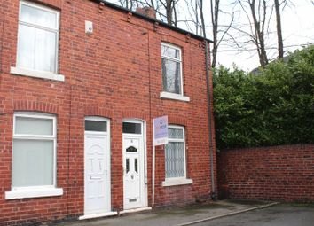 Thumbnail 2 bed terraced house to rent in Pretoria Street, Sandal, Wakefield
