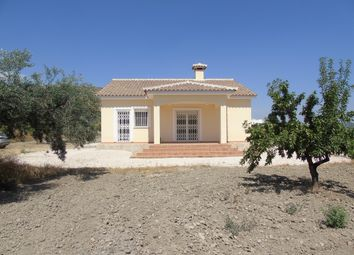 Thumbnail 4 bed villa for sale in Paraje Fontanares, Lorca, Murcia, Spain