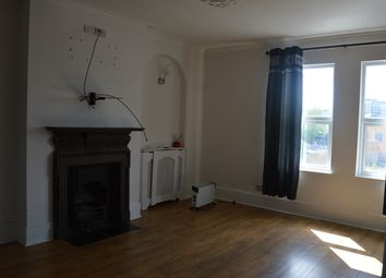 Thumbnail 3 bed flat to rent in 23 Burrage Grove, Woolwich