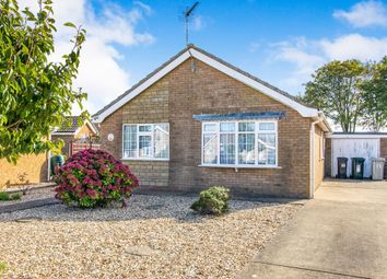 Thumbnail 3 bed detached bungalow for sale in Fulford Way, Skegness