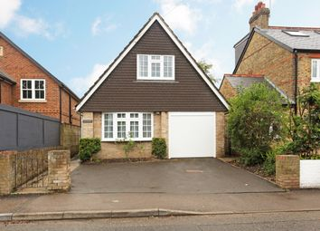 Thumbnail 3 bed detached house to rent in Hatcheston, Hatch Lane, Windsor