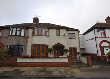 Thumbnail 4 bed semi-detached house for sale in Derby Street, Barrow-In-Furness, Cumbria