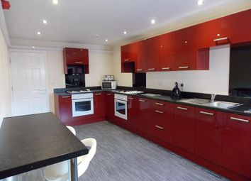 Thumbnail 8 bed end terrace house for sale in Lambton Street, Hull