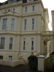 Thumbnail 2 bedroom flat to rent in Augusta Gardens, Folkestone