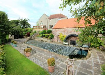 Thumbnail 4 bed link-detached house for sale in Old Mill House, The Powmill, Wester Balgedie, Kinross