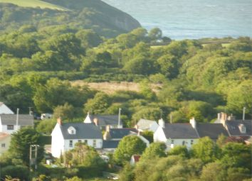 Thumbnail Land for sale in 7.55 Acres Accommodation Land, Formerly Part Of Cross House, Dinas Cross, Newport, Pembrokeshire