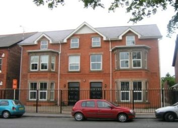 Thumbnail 1 bed flat to rent in Birchwood, High Street, Loscoe, Heanor